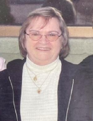 Margaret P. McLaughlin