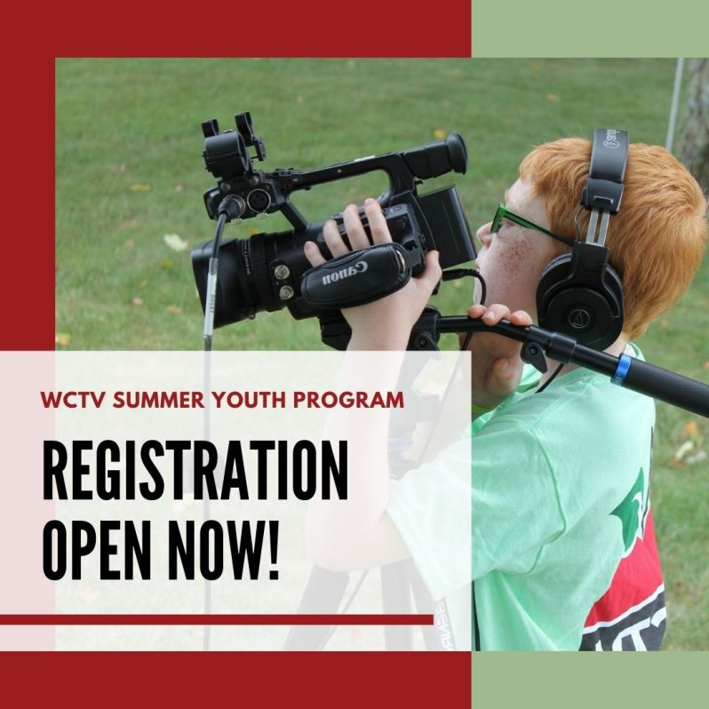 WCTV Youth Program #1