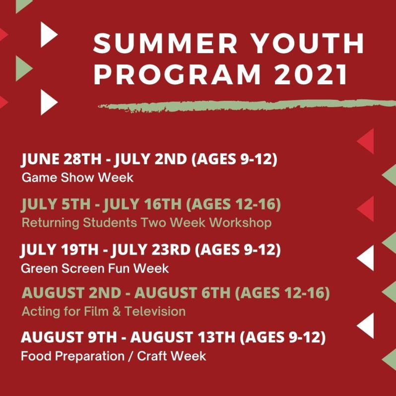 WCTV Youth Program #2