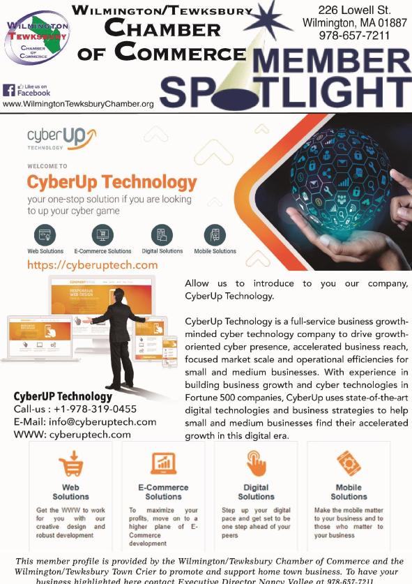 CyberUp Technology