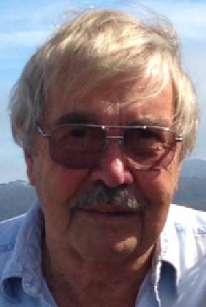 George Pishenin