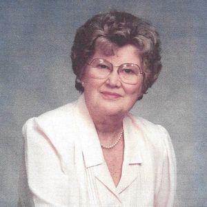 Nancy Taylor Locke