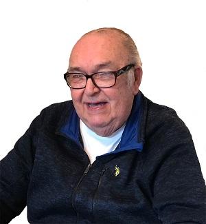 Robert E. DiGirolamo