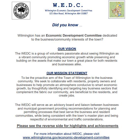 WEDC1