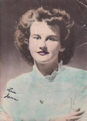 Joan M. Duff