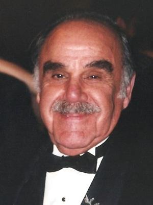 John Nicholas Mitropoulos