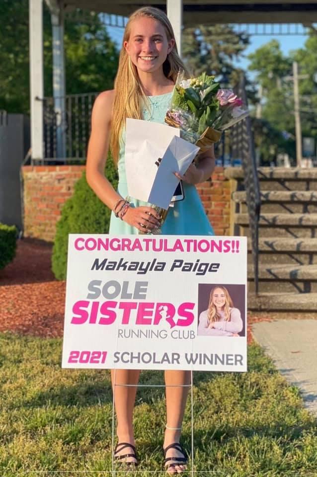 Makayla Paige TMHS