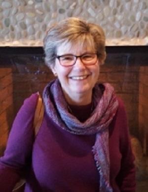 Margaret Ellen (Dealy) Caouette