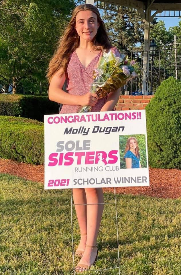 Molly Dugan Austin Prep- Wilmington