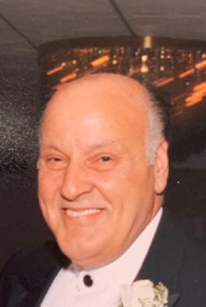 Paul Theodos