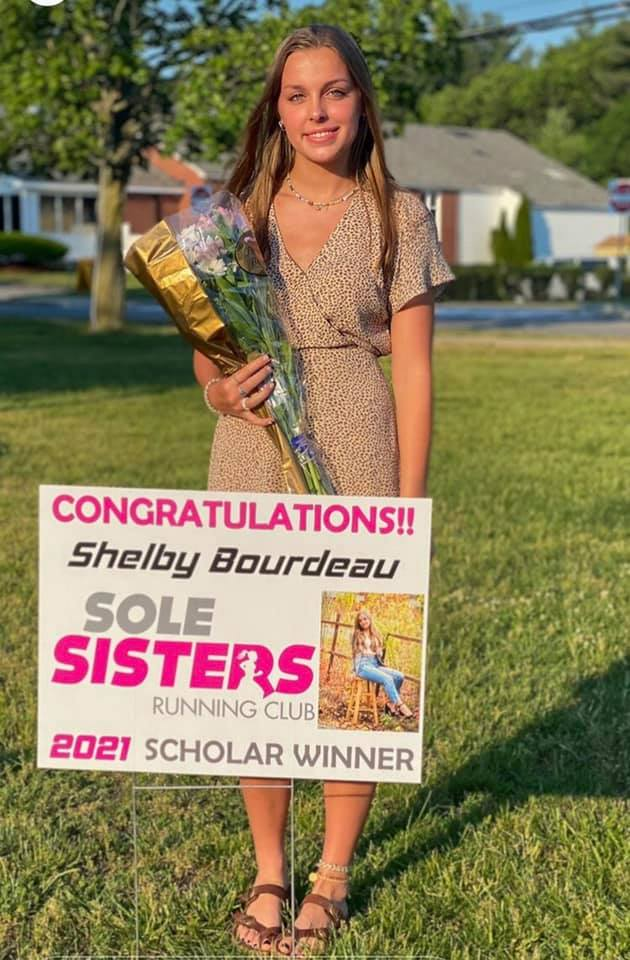 Shelby Bourdeau Shawsheen Tech Billerica