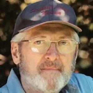 Alan Lauchlin Drew