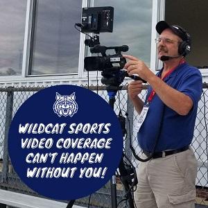 Call For WCTV Football Volunteers