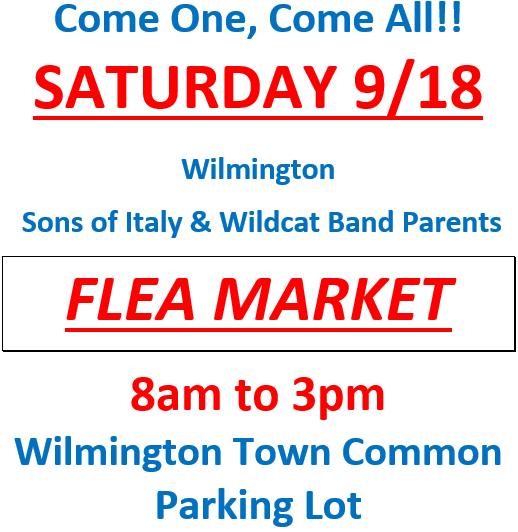 Flea Market Yard Sale
