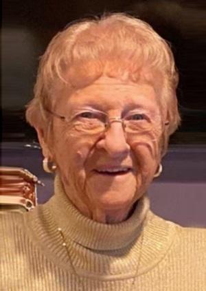 Jeannette F. MacPherson