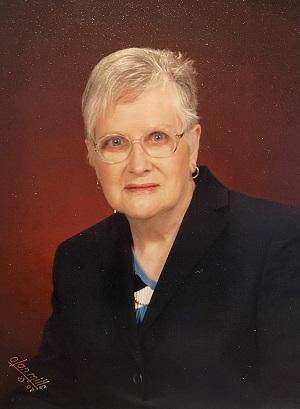 Lorraine Mills