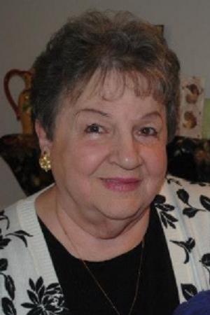 Mary D. Goveia
