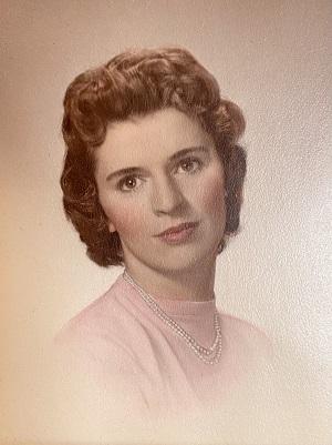 Phyllis Ann Amaro