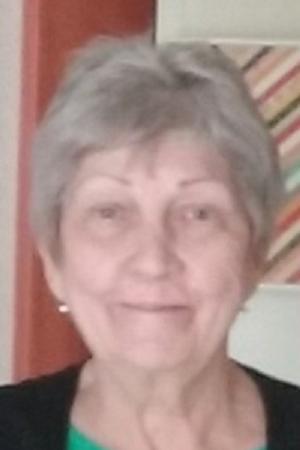 Regina Margaret (Cahill) Moriconi