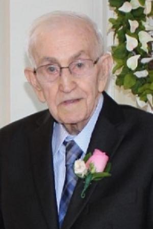 John F. Gorman