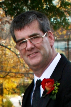 Joseph Connors