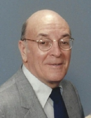 Leo J. Santarlasci