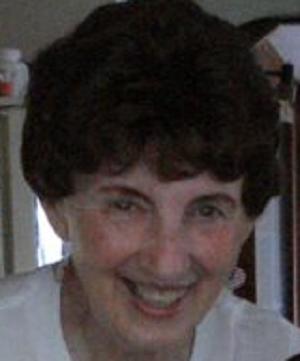 Eleanor Landers