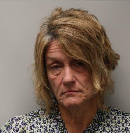 Tewksbury OUI Arrest