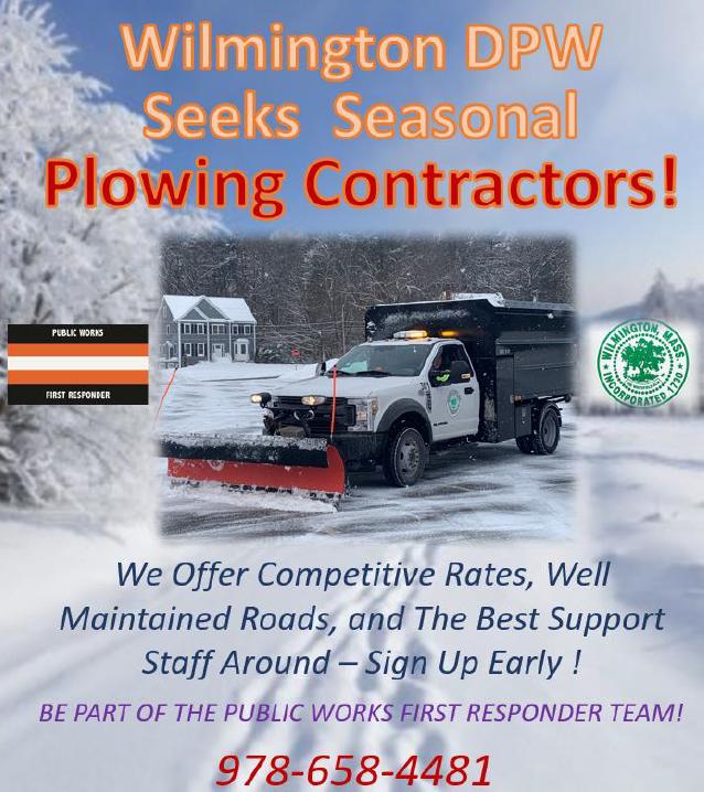 Wilmington DPW