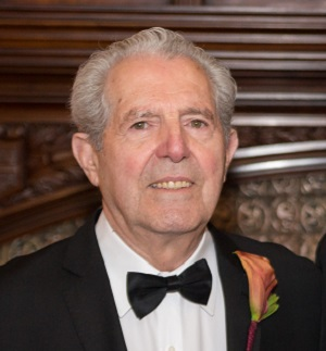 Charles Athanasia