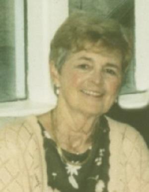 Pauline Keady