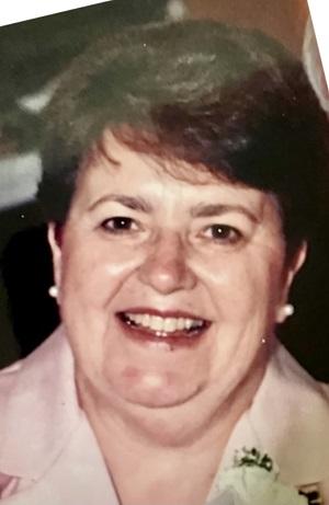 Ruth Holbrook